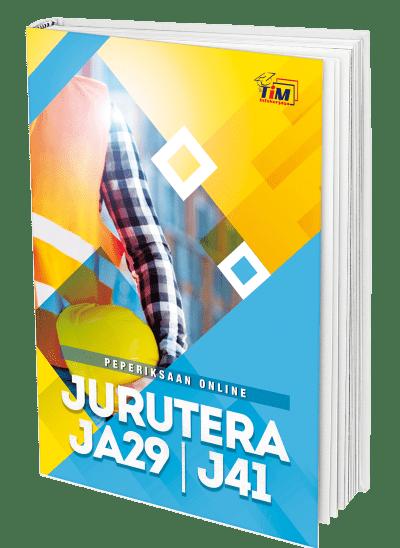 JURUTERA JA29 J41